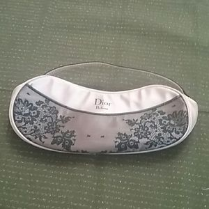 Dior Parfums Toiletries Bag